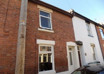 Thumbnail 2 bed terraced house to rent in Albert Terrace, Stafford