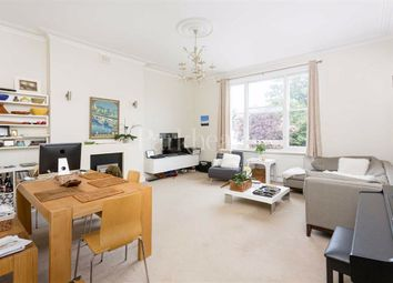 Thumbnail 2 bed flat for sale in Belsize Park, Belsize Park, London