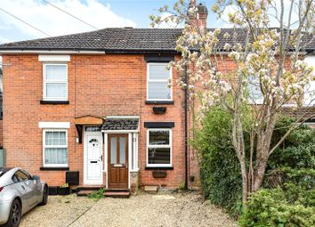 Thumbnail 3 bed terraced house for sale in Common Road, Chandler's Ford, Hampshire