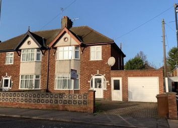 Thumbnail 3 bed semi-detached house for sale in Thorpe Road, Melton Mowbray