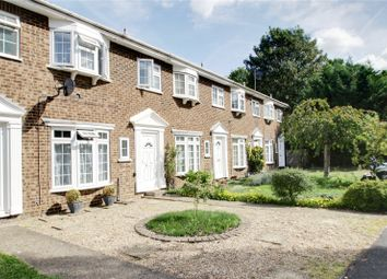 Thumbnail 3 bed terraced house to rent in Albany Place, Egham, Surrey