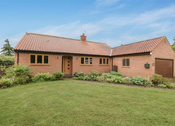 Thumbnail 2 bed detached bungalow for sale in Myton On Swale, York
