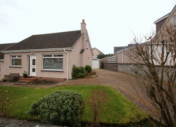 Thumbnail 3 bed semi-detached house for sale in Crophill, Sauchie, Alloa