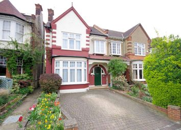 Thumbnail 4 bed semi-detached house for sale in Woodlands Avenue, Finchley
