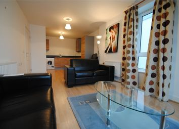 Thumbnail 2 bedroom flat to rent in Norman Road, Greenwich, London