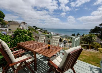 Thumbnail 3 bed detached house for sale in Plaidy Park Road, Plaidy, Looe