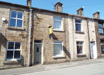Thumbnail 2 bed terraced house to rent in Nuttall Lane, Ramsbottom, Greater Manchester