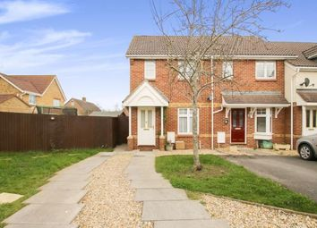 Thumbnail 2 bedroom end terrace house for sale in Taunton, Somerset, .