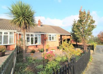 Thumbnail 3 bed bungalow for sale in Wrens Way, Birdwell, Barnsley, South Yorkshire