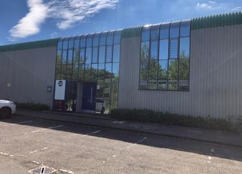 Thumbnail Warehouse to let in Unit 30, Alston Drive, Bradwell Abbey, Milton Keynes