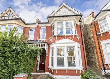Windsor Road, London N13. 4 bed semi-detached house