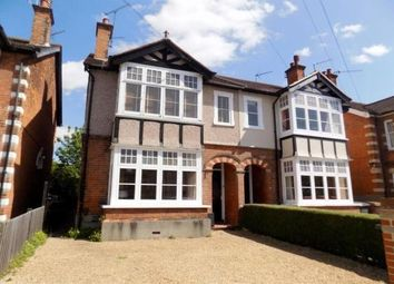 Thumbnail 2 bed maisonette to rent in Hill Road, Chelmsford