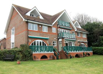 Thumbnail 2 bed flat for sale in Andrews Reach, Bourne End, Buckinghamshire