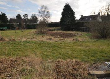 Thumbnail Land for sale in Plot At Roadside Cottage, Rafford