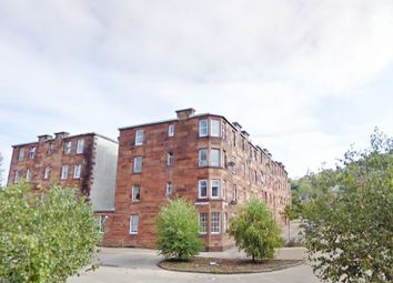 Thumbnail 1 bed flat for sale in 5, Robert Street, Flat 1-2, Port Glasgow, Inverclyde PA145Nw