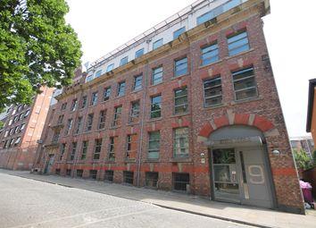 Thumbnail 2 bed flat to rent in Cornwallis Street, Liverpool