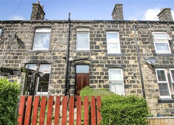 Thumbnail 2 bed terraced house for sale in Quarry Mount, Yeadon, Leeds, West Yorkshire