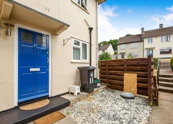 Thumbnail 1 bed flat for sale in Sheepwood Road, Bristol