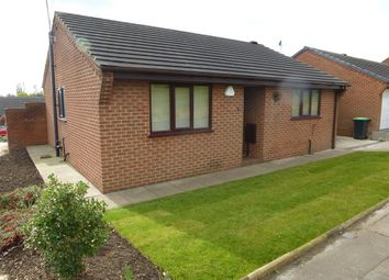 Thumbnail 2 bed bungalow to rent in Green Farm Road, Selston, Nottingham