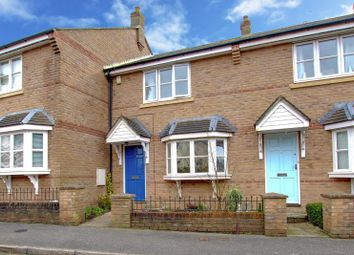 Thumbnail 3 bed town house to rent in Chalice Close, Ashley Cross, Poole BH14...