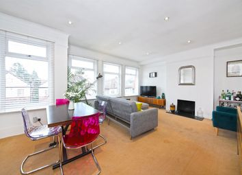 Thumbnail 2 bed flat for sale in Collingtree Road, Sydenham