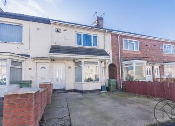 Thumbnail 2 bed terraced house for sale in Essex Crescent, Billingham