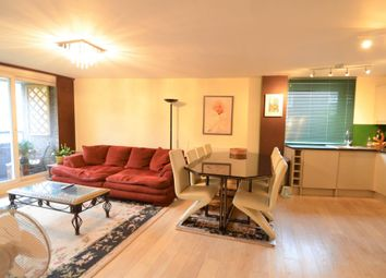 Thumbnail 2 bed flat to rent in Justin Close, Brentford