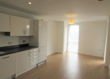 Thumbnail 1 bed flat for sale in Knightly Court, Harrow Wealdstone
