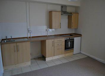 Thumbnail Studio to rent in Priory St, Carmarthen, Carmarthenshire
