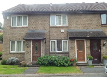 Thumbnail 2 bed terraced house for sale in Sheldon Close, Anerley, London