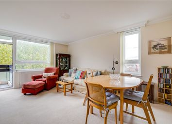 Thumbnail 2 bed flat for sale in Napier Court, Ranelagh Gardens, London