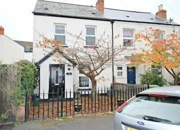 Thumbnail 3 bed end terrace house to rent in Francis Street, Cheltenham