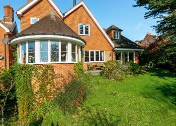 5 bed detached house to rent in Henley Park, Cobbett Hill Road, Normandy, Guildford GU3