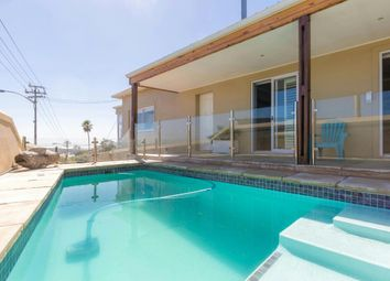 Thumbnail 4 bed detached house for sale in Ocean View Drive, Atlantic Seaboard, Western Cape
