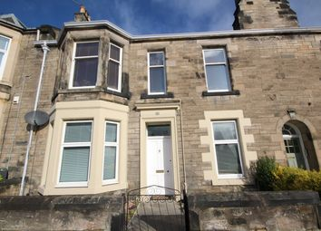 Thumbnail 3 bedroom flat for sale in Meldrum Road, Kirkcaldy, Fife