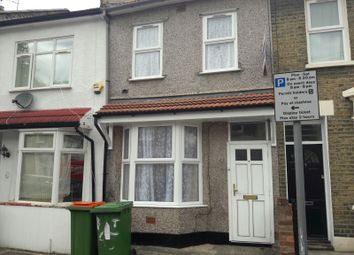 Thumbnail 3 bed terraced house to rent in Faringford Road, Stratford