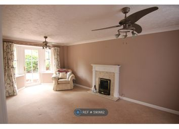 Thumbnail 3 bed detached house to rent in Dart Drive, Didcot