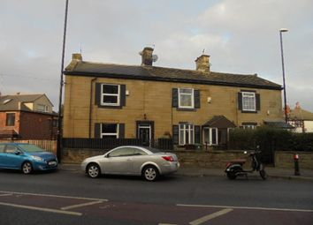 Thumbnail 2 bed cottage to rent in Broad Lane, Bramley, Leeds