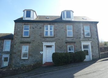 Thumbnail 3 bed flat for sale in Ballochgoy Road, Rothesay, Isle Of Bute