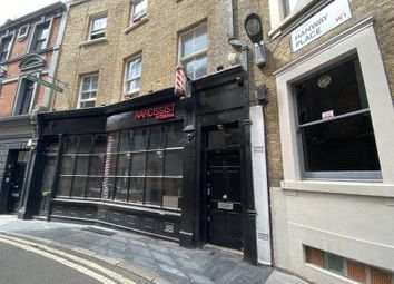 Thumbnail Retail premises to let in Hanway Place, Soho