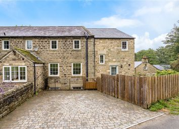 Thumbnail Town house for sale in Knox Manor, Low Laithe, Harrogate, North Yorkshire