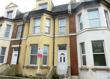 Thumbnail 4 bed terraced house for sale in Bexhill Road, St. Leonards-On-Sea