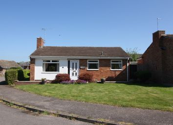 Thumbnail 2 bed detached bungalow for sale in Rectory Close, Whimple, Exeter