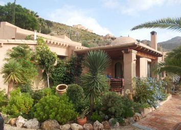 Thumbnail 4 bed villa for sale in Cabrera, Turre, Almería, Andalusia, Spain