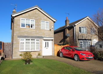 Thumbnail 3 bed detached house for sale in Heather Bank, York