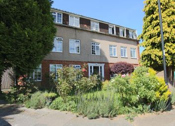 Thumbnail 2 bed flat to rent in Canford Close, Enfield