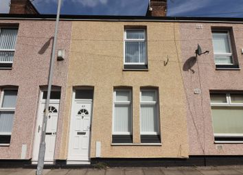 Thumbnail 2 bedroom property to rent in Prior Street, Bootle