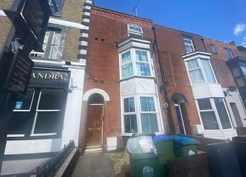 Bellevue Road, Southampton SO15. 2 bed flat