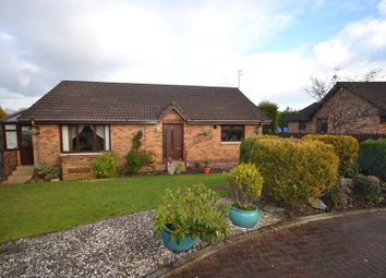 Thumbnail 3 bed detached bungalow for sale in Castle Court, Castlecary