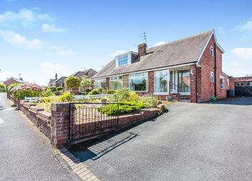 Thumbnail 3 bed semi-detached house for sale in Highcross Road, Poulton-Le-Fylde